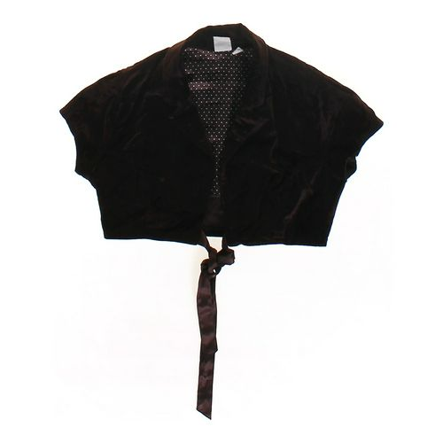 bcih Classy Suede Shrug in size 6 at up to 95% Off - Swap.com