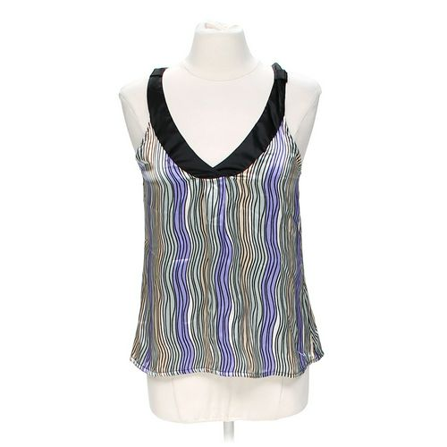 Charlotte Russe Classy Tank Top in size S at up to 95% Off - Swap.com