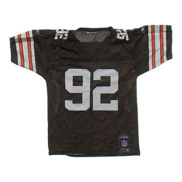 Cleveland Brown Jersey for Sale on Swap.com