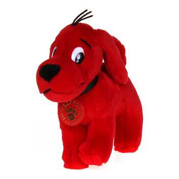 Clifford The Big Red Dog Plush for Sale on Swap.com