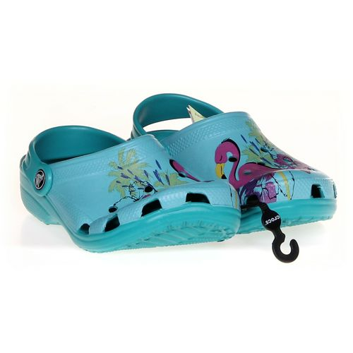 Crocs Clogs in size 3 Youth at up to 95% Off - Swap.com
