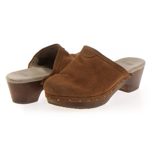 UGG Clogs in size 4 Women's at up to 95% Off - Swap.com