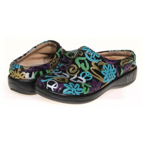 Alegria Clogs in size 5 Women's at up to 95% Off - Swap.com