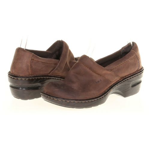 Born Concepts Clogs in size 6 Women's at up to 95% Off - Swap.com