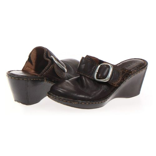 Born Clogs in size 6 Women's at up to 95% Off - Swap.com