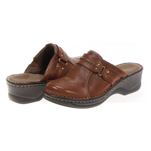 Natural Soul Clogs in size 6.5 Women's at up to 95% Off - Swap.com