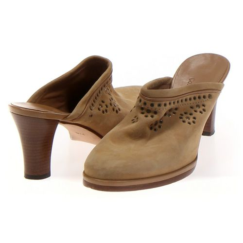 Cole Haan Clogs in size 7.5 Women's at up to 95% Off - Swap.com