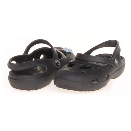Crocs Clogs in size 9 Toddler at up to 95% Off - Swap.com