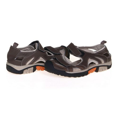 Gymboree Closed Toe Sandals in size 12 Toddler at up to 95% Off - Swap.com