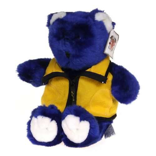 Bear Factory Clothed Plush Bear at up to 95% Off - Swap.com