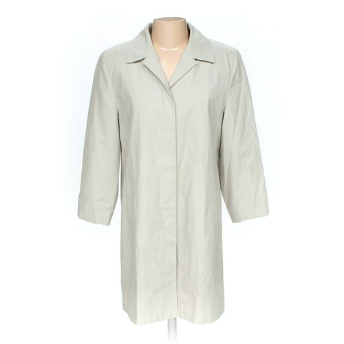 Anne Klein Coat in size 12 at up to 95% Off - Swap.com