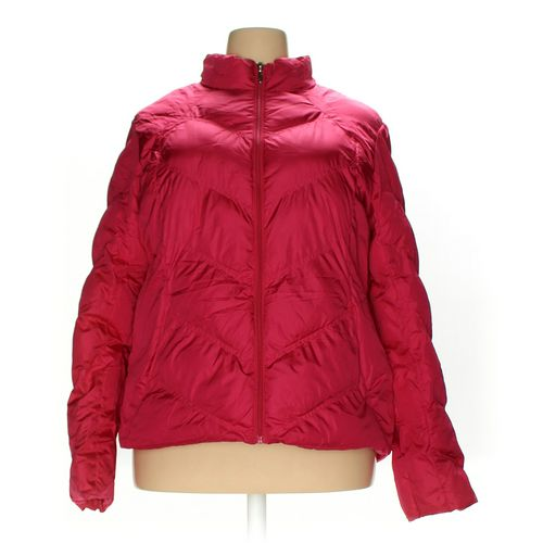 Athletic Works Coat in size 18 at up to 95% Off - Swap.com