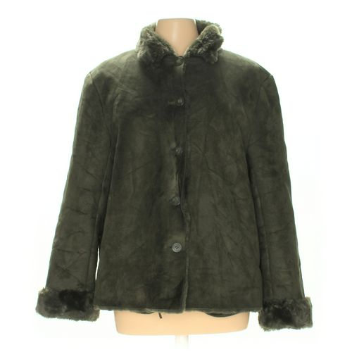 Coaco Coat in size L at up to 95% Off - Swap.com