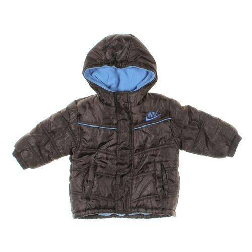 NIKE Coat in size 2/2T at up to 95% Off - Swap.com