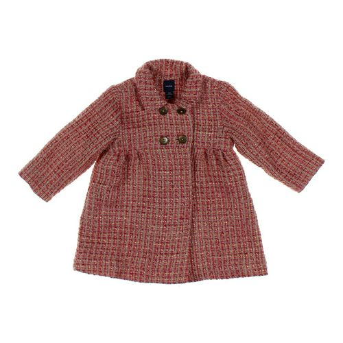 Gap Coat in size 18 mo at up to 95% Off - Swap.com
