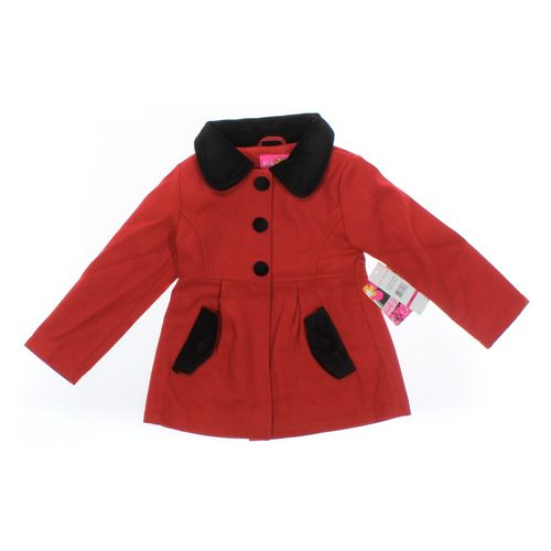 Pink Platinum Coat in size 4/4T at up to 95% Off - Swap.com