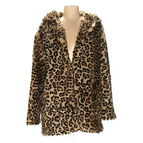 Forever 21 Coat in size S at up to 95% Off - Swap.com