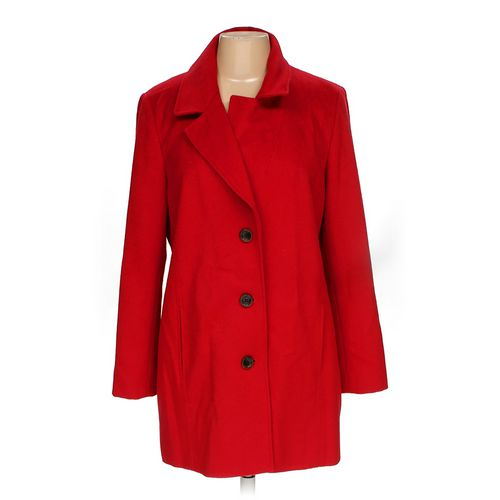 J.Jill Coat in size M at up to 95% Off - Swap.com