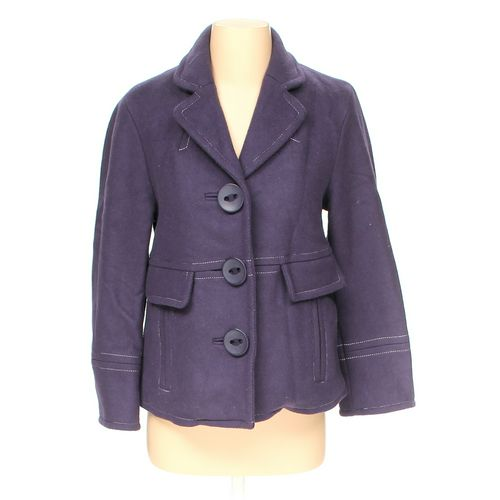 Marc Jacobs Coat in size S at up to 95% Off - Swap.com