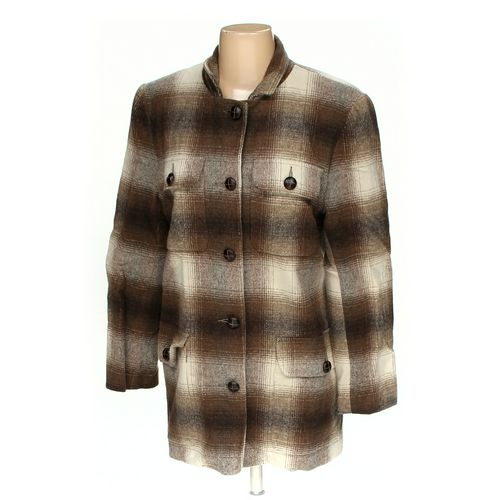 Moda International Coat in size S at up to 95% Off - Swap.com