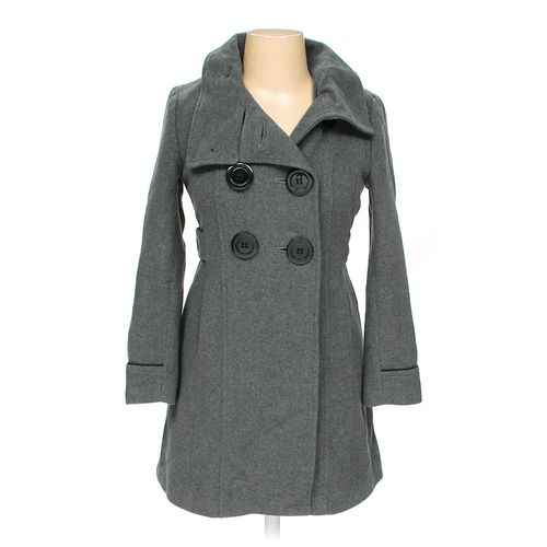 Soia & Kyo Coat in size M at up to 95% Off - Swap.com