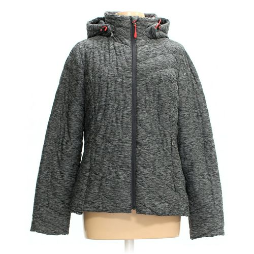 Tek Gear Coat in size L at up to 95% Off - Swap.com