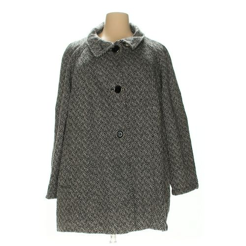 Weather Tamer Coat in size 3X at up to 95% Off - Swap.com