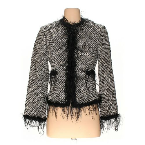 ZARA Coat in size 4 at up to 95% Off - Swap.com