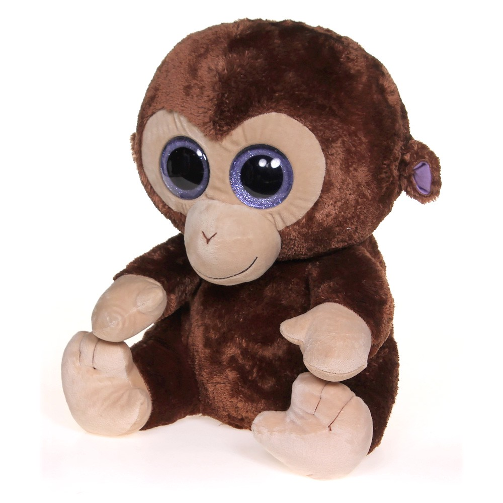 Ty Coconut the Monkey at up to 95% Off - Swap.com 89069c6b682e
