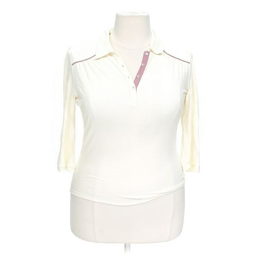 DNA Couture Collared Shirt in size XL at up to 95% Off - Swap.com