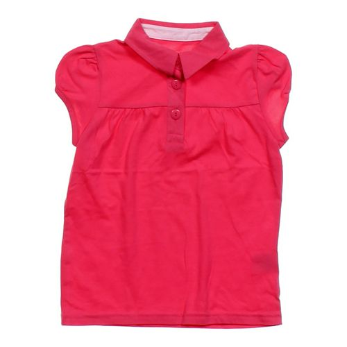 Faded Glory Collared Shirt in size 5/5T at up to 95% Off - Swap.com