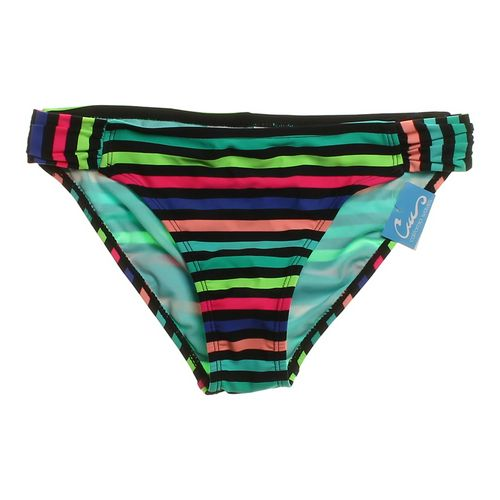 california waves Colorful Bikini Bottoms in size M at up to 95% Off - Swap.com