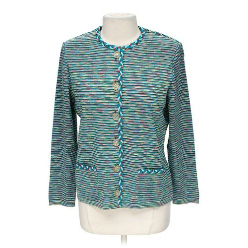 Altra Colorful Cardigan in size XL at up to 95% Off - Swap.com