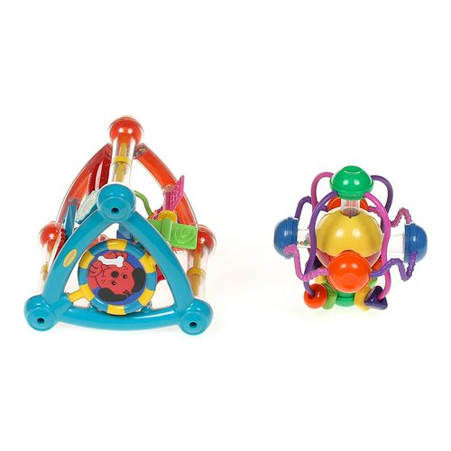 Infantino Colorful Sensory Toys at up to 95% Off - Swap.com