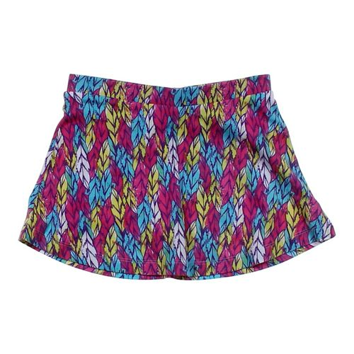Falls Creek Colorful Skort in size 4/4T at up to 95% Off - Swap.com