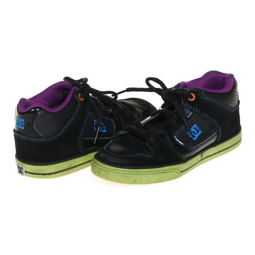 DC Colorful Sneakers at up to 95% Off - Swap.com