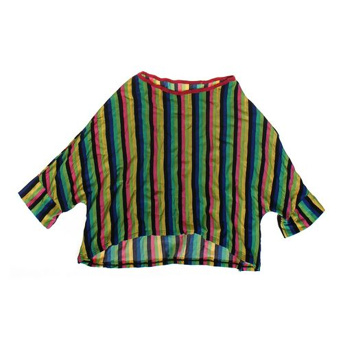 Colorful Striped Shirt in size JR 5 at up to 95% Off - Swap.com