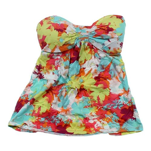 Mossimo Supply Co. Colorful Tube Top in size JR 7 at up to 95% Off - Swap.com