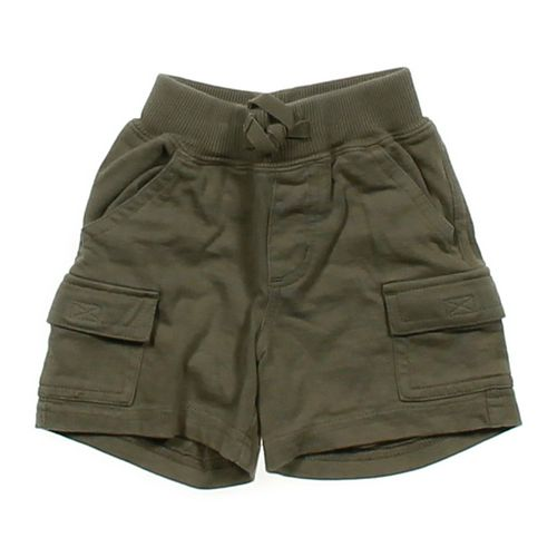 Gymboree Comfy Cargo Shorts in size 3 mo at up to 95% Off - Swap.com
