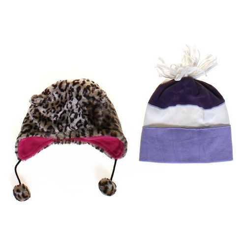 SO Comfy Hat Set in size One Size at up to 95% Off - Swap.com
