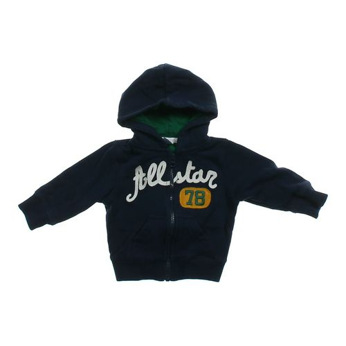 Carter's Comfy Hoodie in size 12 mo at up to 95% Off - Swap.com