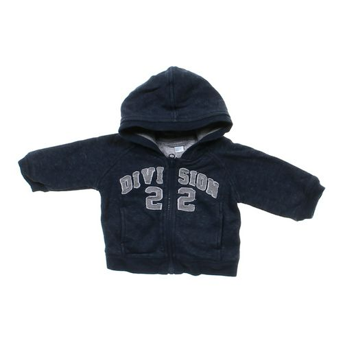 The Children's Place Comfy Hoodie in size 3 mo at up to 95% Off - Swap.com