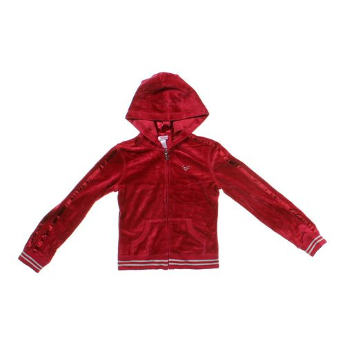 Justice Comfy Hoodie in size 10 at up to 95% Off - Swap.com