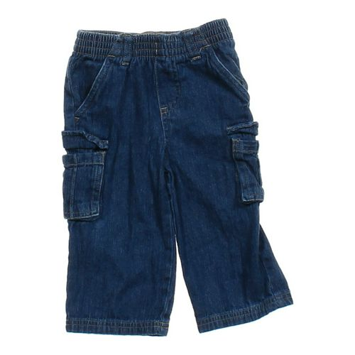 Garanimals Comfy Jeans in size 12 mo at up to 95% Off - Swap.com