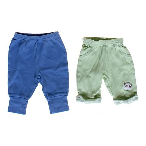 Carter's Comfy Pants Set in size NB at up to 95% Off - Swap.com