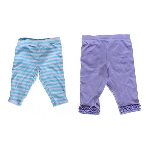 Carter's Comfy Pants Set in size 3 mo at up to 95% Off - Swap.com