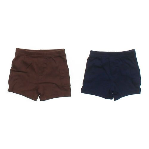 Gerber Comfy Shorts Set in size NB at up to 95% Off - Swap.com