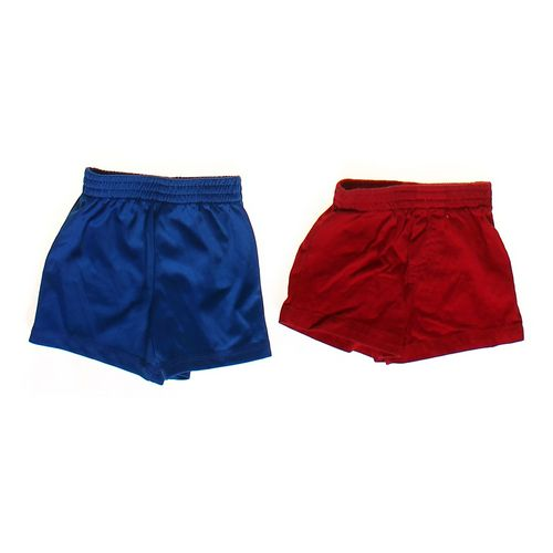 WonderKids Comfy Shorts Set in size 6 mo at up to 95% Off - Swap.com