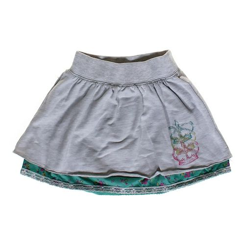 Cherokee Comfy Skirt in size 4/4T at up to 95% Off - Swap.com