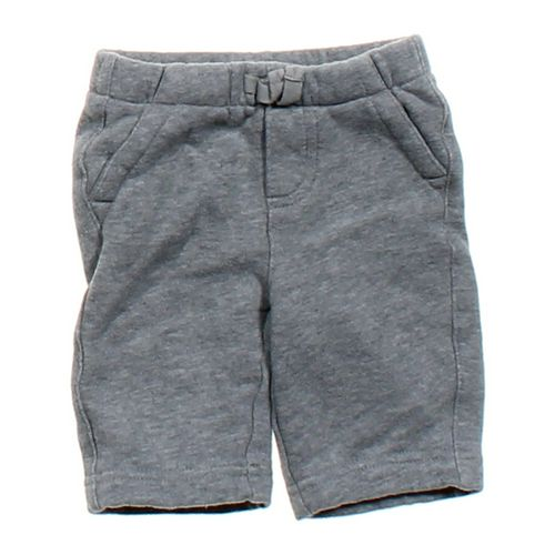 babyGap Comfy Sweatpants in size NB at up to 95% Off - Swap.com